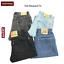 Vintage-Levis-550-hoch-taillierte-Damen-Klasse-entspannter-Mom-Jeans-29-30-31-32-34 Indexbild 1