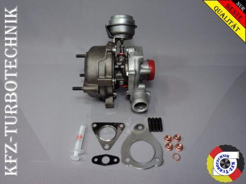 Montagesatz /_ Turbolader Passat Audi 028145702N 028145702H AJM 1.9l 81KW 85KW