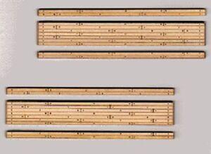 Blair-Line-065-Wood-grade-crossings-Two-lane-Bahnuebergang-N-1-160-Laser-Cut-2er