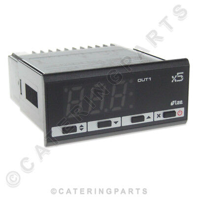 Hart Arbeitend X5 Lae L 5csre-a Digital Thermostat Kontroll Möbel & Wohnen Einzeln Relais 230v 40-125 Attraktive Designs;
