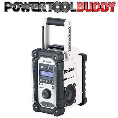Makita DMR109 Job Site Radio Avec DAB Secteur Ou Batterie BAY6