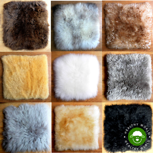 Sheepskin Motorcycle Seat Covers >> BARGAIN! GENUINE SHEEPSKIN Motorcycle Chair Car Seat COVER ...