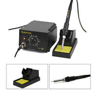 Wep.936 Smd Rework Station Irons Soldering Solder Blower Digital Gun 45w 110v