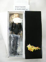 Tonner DC 13-In Black Canary Doll - 00608941300618 Toys