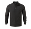 CRAGHOPPERS Men/'s NosiLife Davenport Travel Jacket Black Pepper Medium