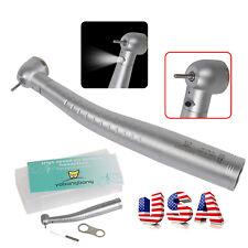 Kavo Style Dental High Speed Turbine Handpiece Fit 46 Hole Coupler Swivel Usa