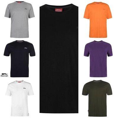 Slazenger Mens Assorted Colours T Shirts Size XXXXL