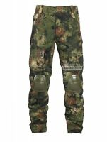Tactical Pants With Knee Pads Army Military Hunting Camping Gen2 Combat Pants