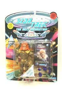 NEW-Sealed-STAR-TREK-TNG-Playmates-5-034-Figure-ESOQQ-The-CHALNOTH-Caps-7th-Sn