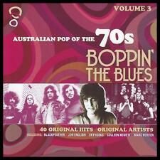 70's (2 CD) ROSS RYAN~SHERBET~HUSH~SPECTRUM~STARS~COUNTRY RADIO~TED MULRY *NEW*