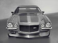 Stainless Steel 2nd Gen F Body Camaro Firebird Headliner Bows Rods 1970-1973