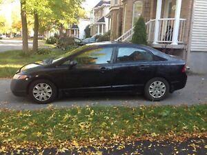 2007 Honda Civic -