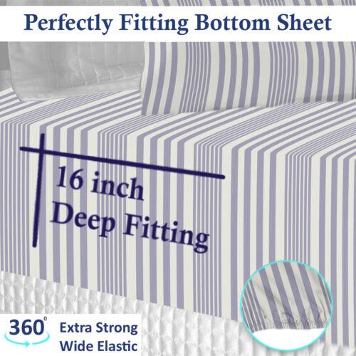 Velvety Soft Lavish Touch VIVA Cotton Flannel Heavyweight Double Brushed