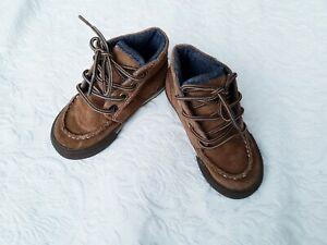 Boots Shoes Size 6 Infant
