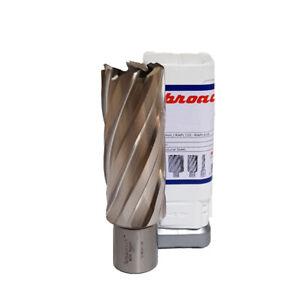 21mm long rotabroach cutter//magnetic drill cutter