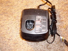 19.2 CRAFTSMAN 1- HOUR  BATTERY CHARGER--NICD BATTERIES--