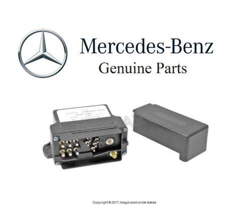 For Mercedes W124 W210 E300 1995-1997 GENUINE Diesel Glow Plug Relay New