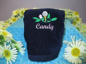 Golf-Towel-Monogrammed-Personalized