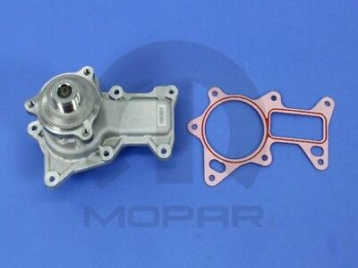 Engine Water Pump Mopar 04666044BB