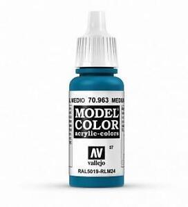 AV-Vallejo-Model-Color-17ml-Medium-Blue-Acrylic-Paint-963