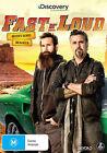 Fast N' Loud - Mustang Mania (DVD, 2014, 2-Disc Set)