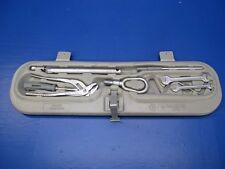 BMW E36 COMPLETE Emergency Trunk Tool Kit Box M3 328i 328is 323i 323is 318 318is