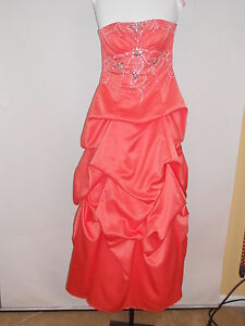 5378a10b Image is loading CITY-TRIANGLES-PROM-DRESS-EVENING-GOWN-SIZE-5