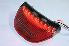 Led TailLight BrakeLight Turn Signal For Honda CBR600RR/CBR1000RR/Fireblade Smok