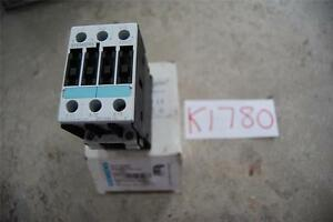 SIEMENS 2RT10251AP60 CONTACTOR AC3 75KW 400V AC220V50HZ 240V60HZ STOCKK1780 - <span itemprop=availableAtOrFrom>SCUNTHORPE, United Kingdom</span> - ALL POST TO BE PAID BY PURCHASER Most purchases from business sellers are protected by the Consumer Contract Regulations 2013 which give you the right to cancel the purchase within 14  - SCUNTHORPE, United Kingdom