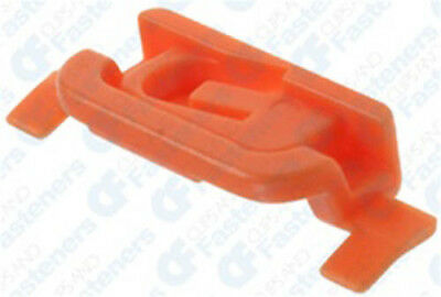 10 Windshield Moulding Clips For Honda And Acura Legend Prelude