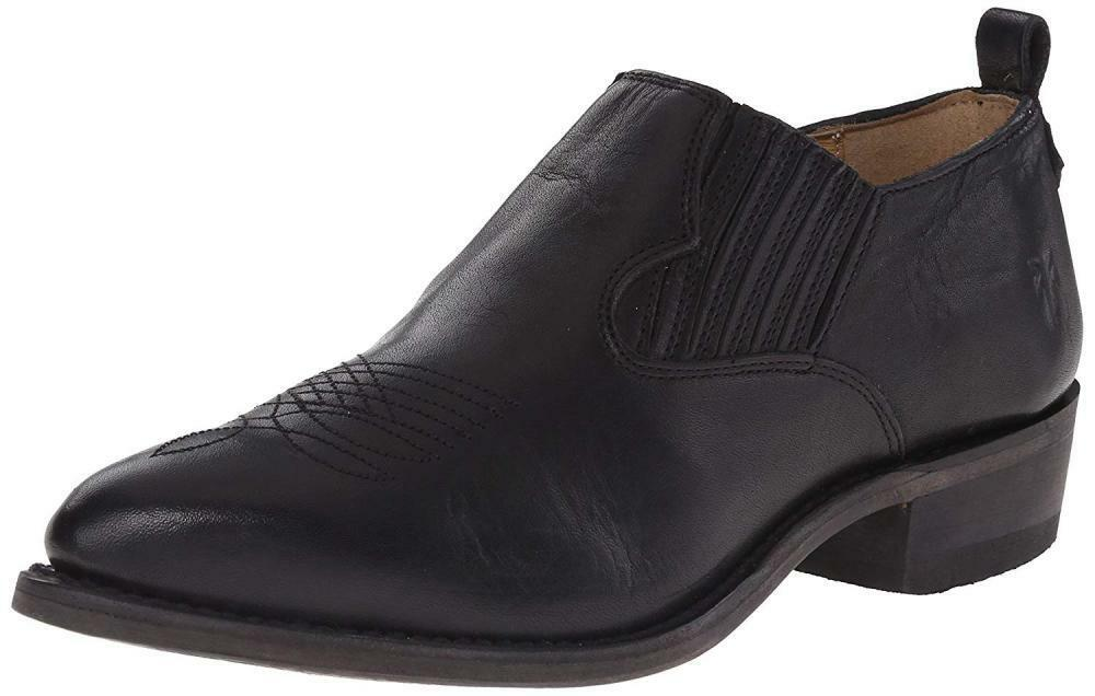 Gentlemen/Ladies FRYE Women's Billy Western Boot High security real Highly appreciated and widely trusted in and out