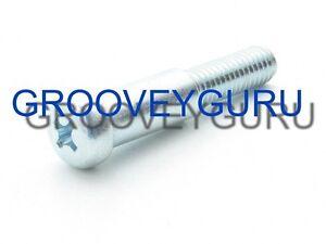 HONDA Lever Pivot Screw to Suit Z50JZ Z50R CRF50 XR50 XR70 CRF70 90115-147-000