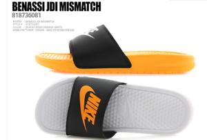 14 Casual Nike Slide 5 Jemi Eur 49 Men's Uk Mismatch Benassi Sandali Gym HqUzqa