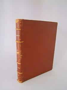 LE-PUY-VILLE-SAINTE-ET-VILLE-D-039-ART-ANDRE-CHANAL-1953-DEDICACE