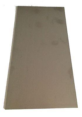 "1//8/"" Stainless Steel Plate 1//8/"" x 20/"" x 20/"" 304SS 11gauge 11ga"