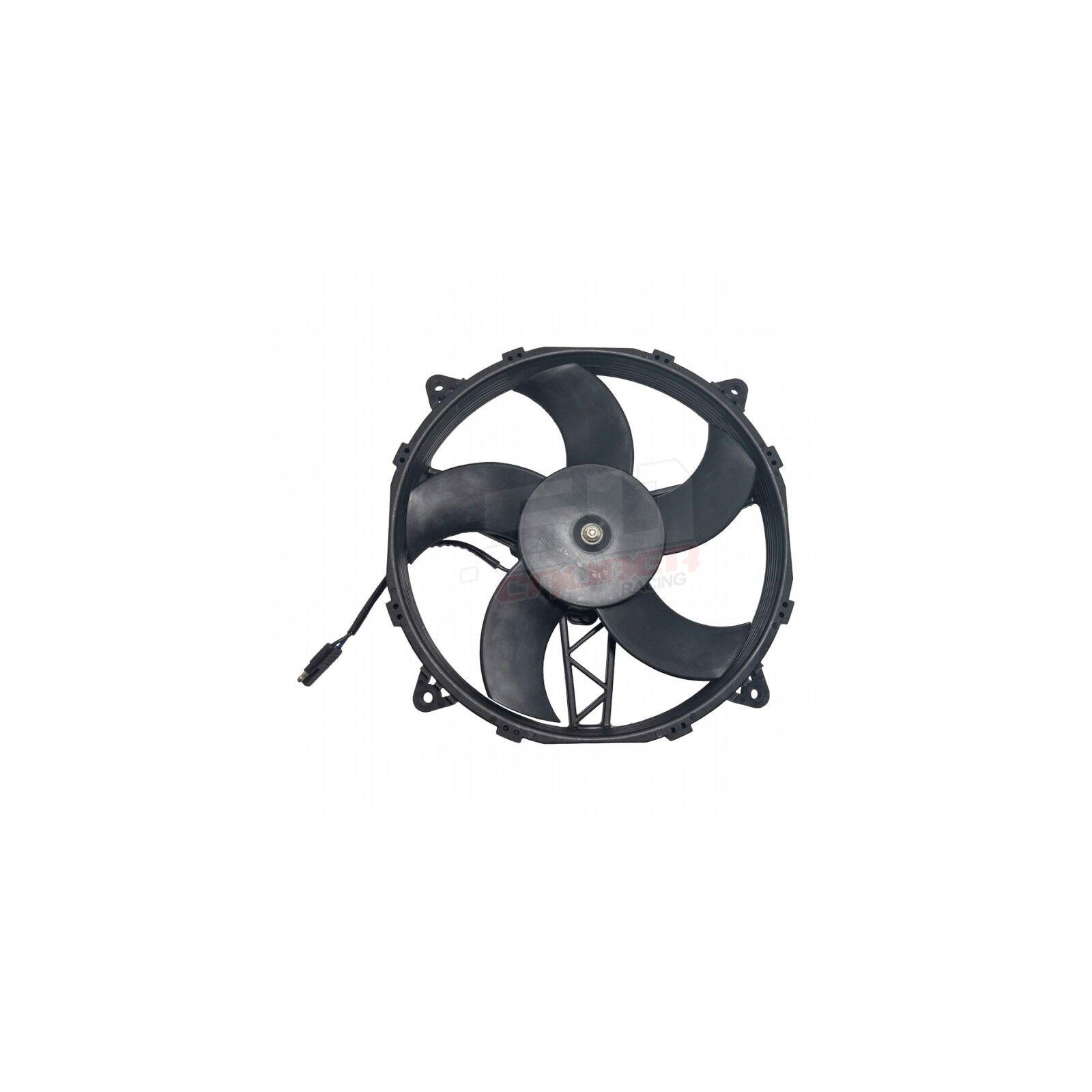 Radiator Cooling Fan Motor 2002 2003 2004 2005 2006 Polaris Sportsman 700 Twin