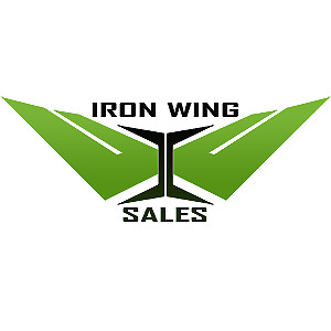 Iron Wing Sales