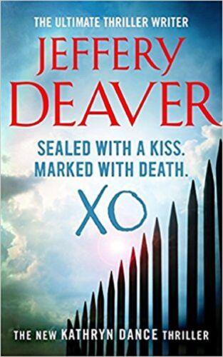 1 of 1 - XO by Jeffery Deaver (Paperback)
