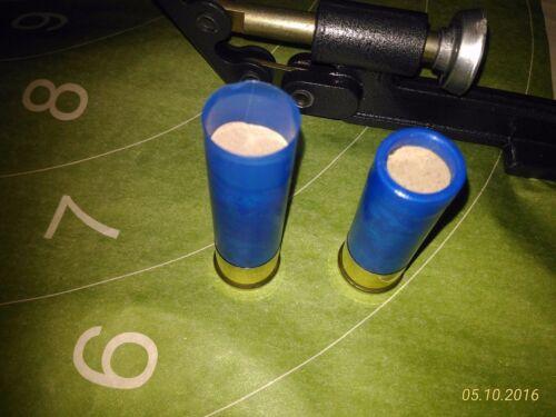 ShotShell Reloading Crimp Reloader Equipment Tool 16 gauge zn16