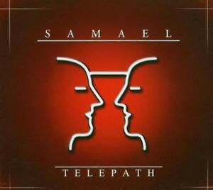 SAMAEL-Telepath-MCD-EP-Neu-OVP