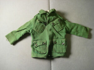 Vintage-GI-Joe-Uniform-Green-Beret-Green-Jacket