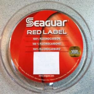 Seaguar R18 Bass 200m 20lb #5 Clear 0.370mm Fluorocarbon Line 757144