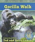 Gorilla Walk by Lee & Low Books (Paperback / softback, 2014)
