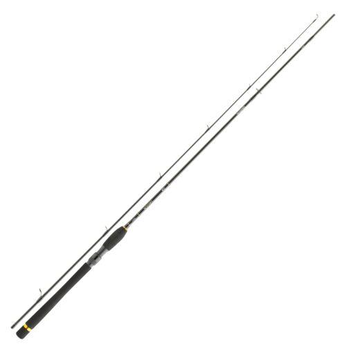 Daiwa caña de pescar carrete fijo-legalis spin 2,40m 5-20g 2 piezas