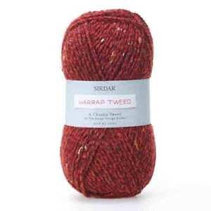 Sirdar-Harrap-Tweed-Chunky-RRP-6-13-OUR-PRICE-5-45