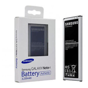NEW-Replacement-Battery-for-Samsung-Galaxy-Note-4-SM-N910F-3220mAh-BN910BBE