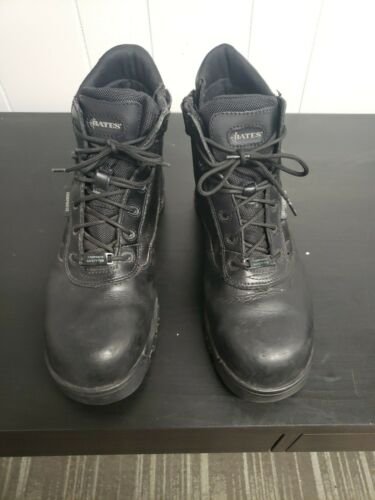 Bates Men's Hiking Boots Size 12