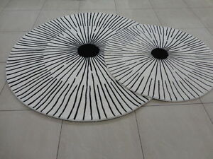 Indian-Thick-Soft-Hand-Tufted-Round-Modern-Bespoke-Wool-Carpet-Area-Rug-Rugs-Sun