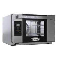 Cadco Xaft 03hs Ld Half Size Bakerlux Led Heavy Duty Convection Oven