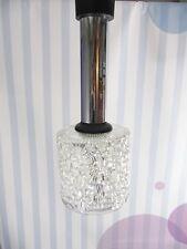 60s PENDELLEUCHTE Hängelampe Deckenlampe ceiling lamp